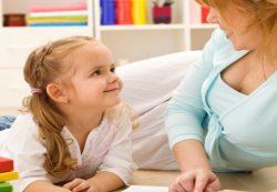 Детская речь: когда начинать беспокоиться