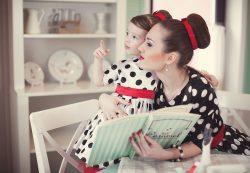 Дочки-матери: всё по-взрослому