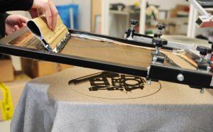 Какие есть методы печати на толстовках?