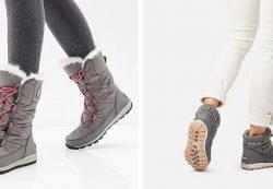 Навстречу зимним снегам: как выбрать детскую зимнюю обувь