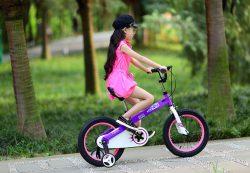 Выбираем современный велосипед для ребенка