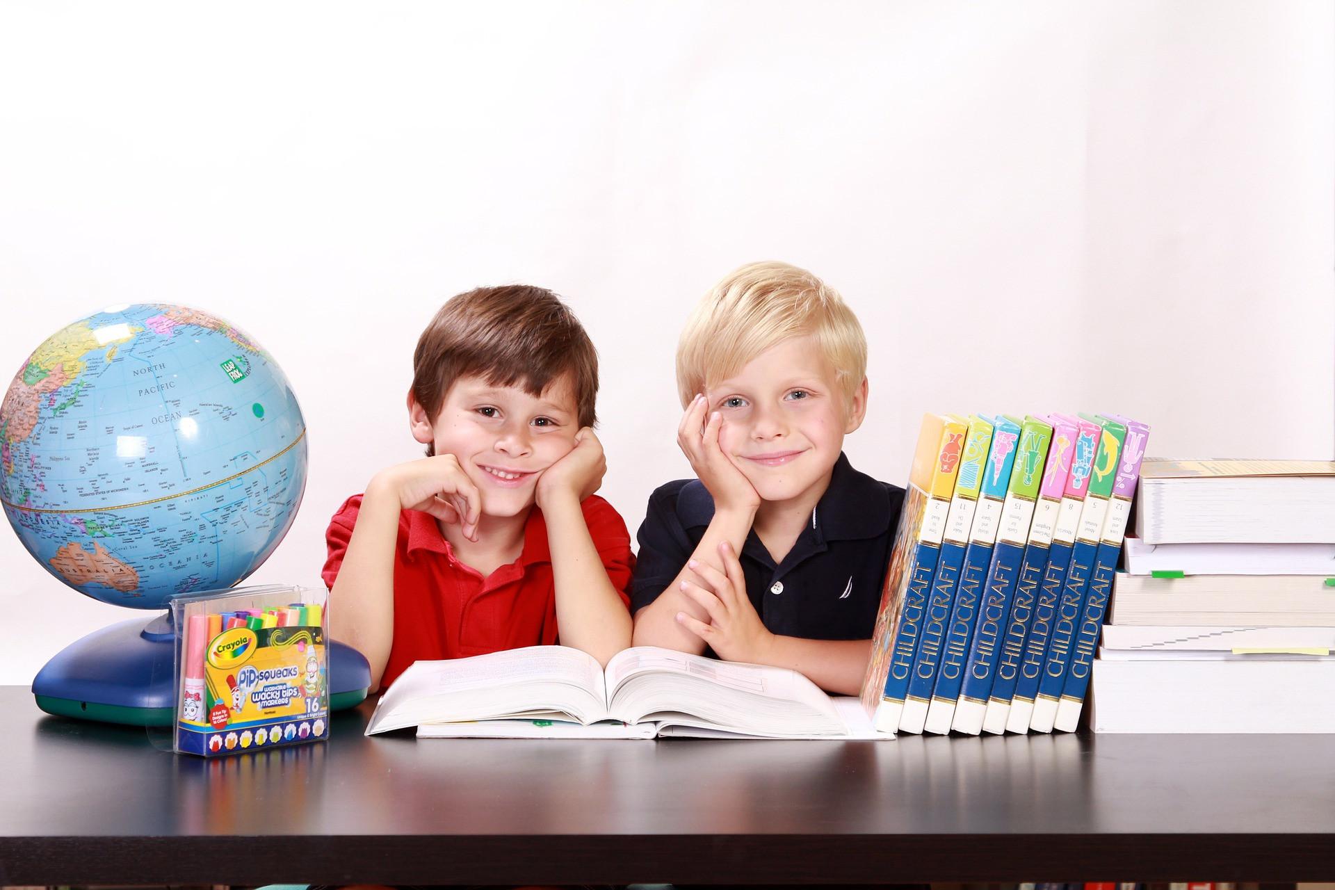«Школьные болезни» — чего стоит опасаться