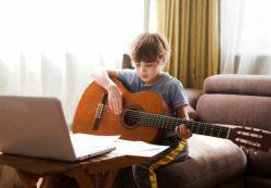 Почему ребёнку так важно иметь собственные интересы?