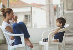 Как рассказать, откуда берутся дети