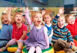 Что должен уметь ребенок, собираясь в детский сад?