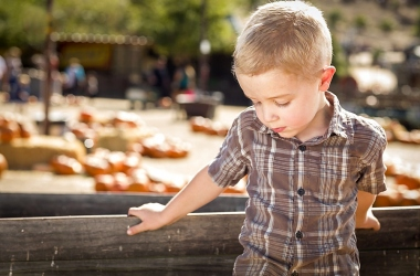 Аутизм: ознакомительная информация