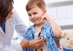 Эритромицин и риск гипертрофического пилорического стеноза у младенцев