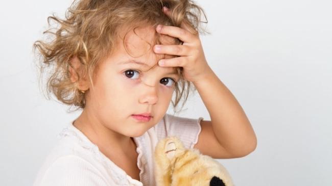 Как вовремя распознать у ребенка черепно-мозговую травму?
