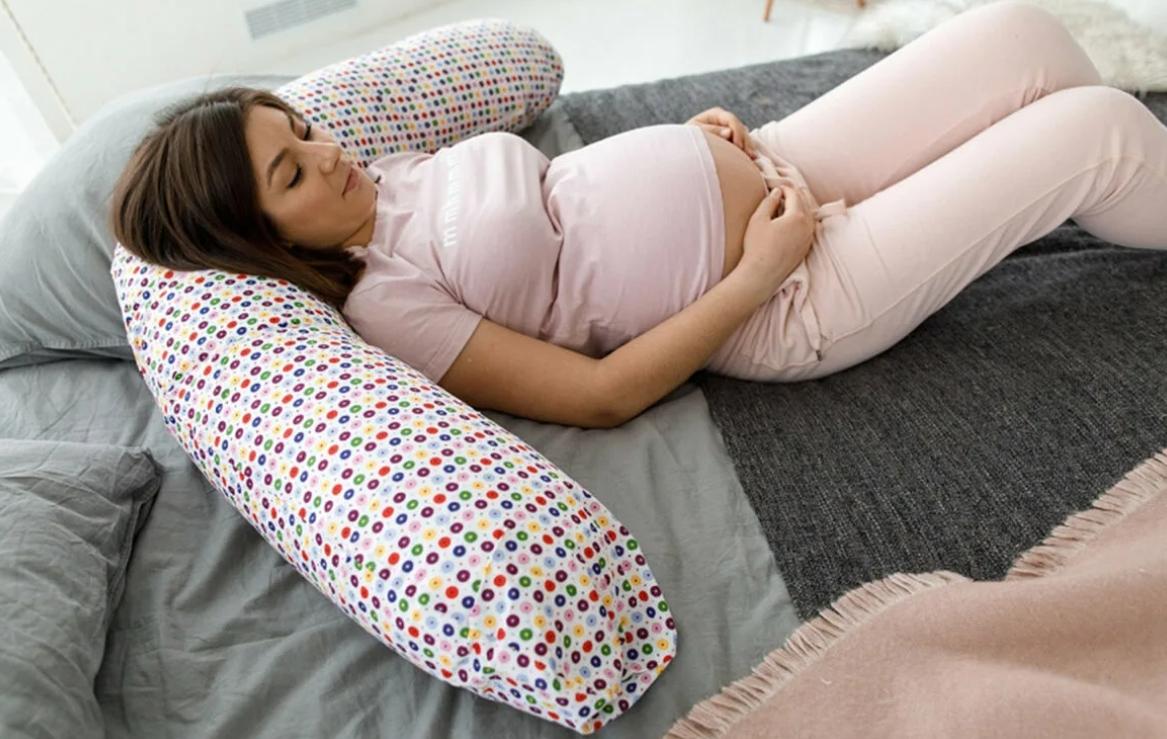 Как спать при беременности, чтобы не навредить ребенку