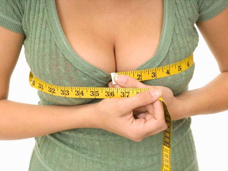 Топ-5 преимуществ белья после увеличения груди