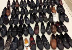 Выбираем удобную стильную обувь