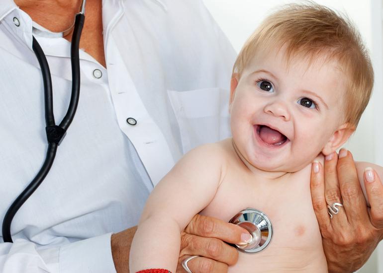 Часто задаваемые вопросы о детских заболеваниях