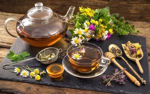 Лучшие чаи из трав для очищения организма
