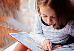 Нужно ли учить ребенка читать до школы? Конечно, нужно