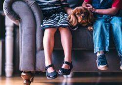 Как правильно выбирать обувь для ребёнка? Советы специалистов