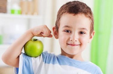 Как держать вес ребенка под контролем