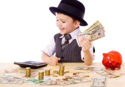 Способы обучения ребенка счету