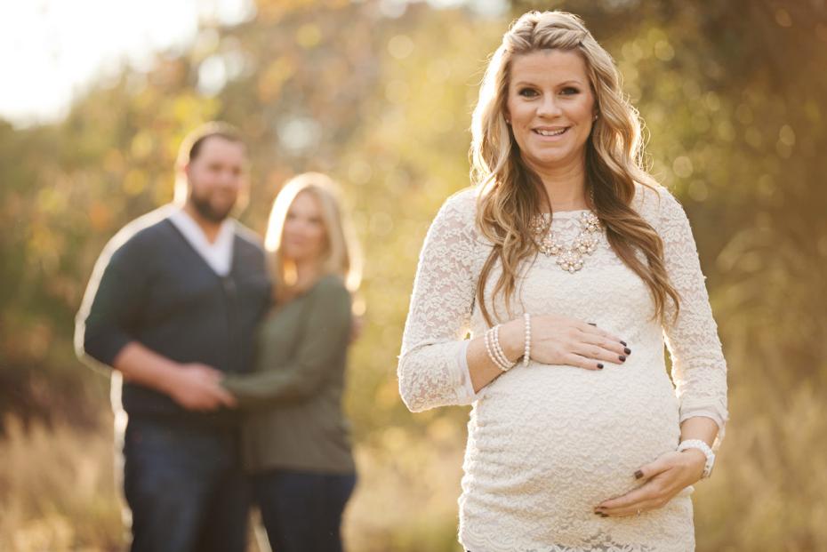 7 главных ошибок во время беременности