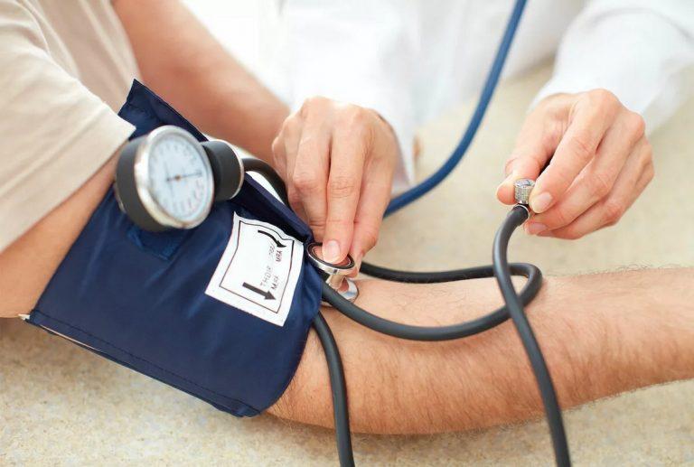 Лечение и профилактика артериальной гипертонии — как ...