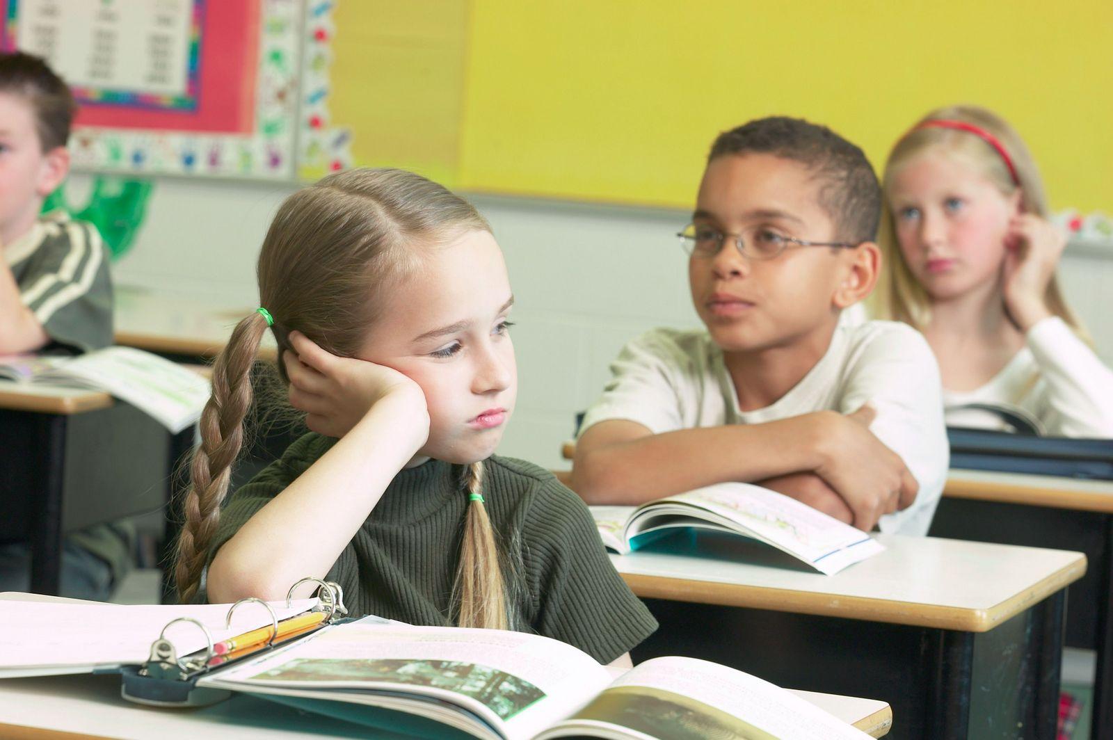 Развитие внимания у младших школьников: советы, игры и упражнения
