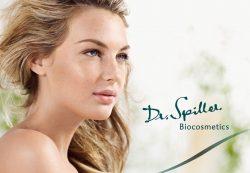 Косметика Dr Spiller – красота неподвластная времени