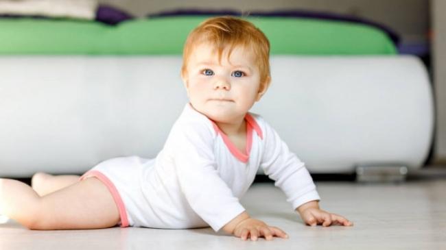 Здоровый ребёнок — какой он? Объясняет детский врач