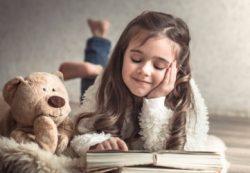Моральные ценности и характер ребенка