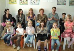Со скольких лет учить ребенка английскому языку