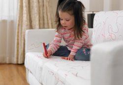 Пять типичных ошибок в воспитании детей