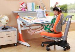 Детская мебель: какими должны быть детские стулья?