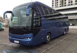 Достоинства всеукраинского портала пассажирских перевозок