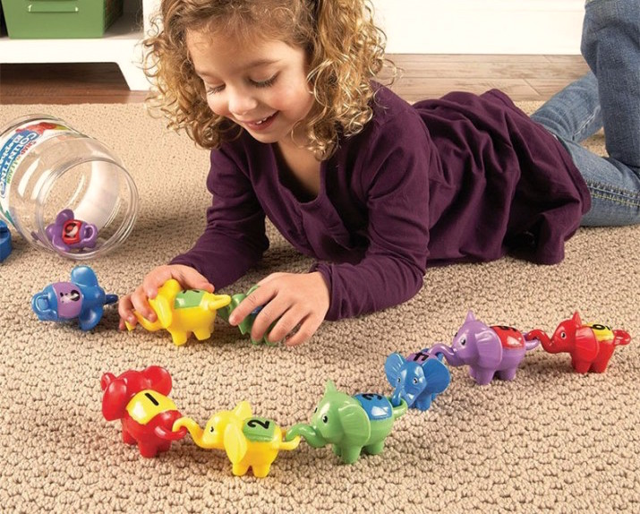 Игрушки Learning Resources — идеальный выбор для вашего ребенка