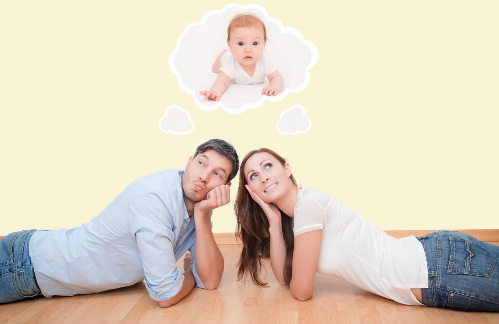 Как подготовить себя и свой организм к беременности?