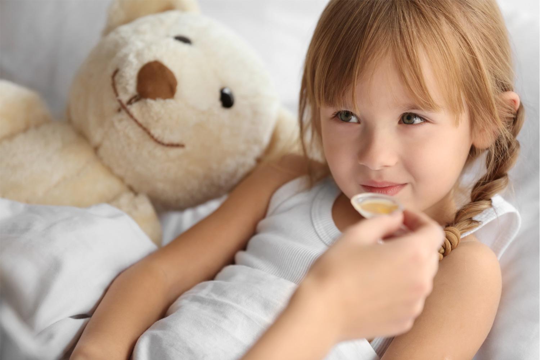 Как восстановить организм ребенка после антибиотиков?