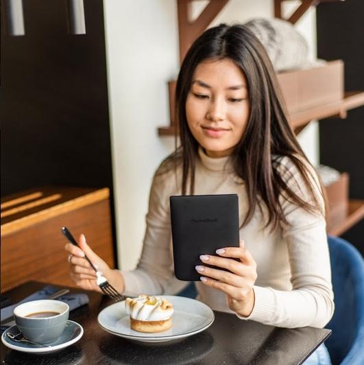 Чтение электронных книг с помощью специальных устройств