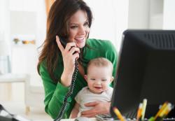 Ребенок, гаджет и… родители