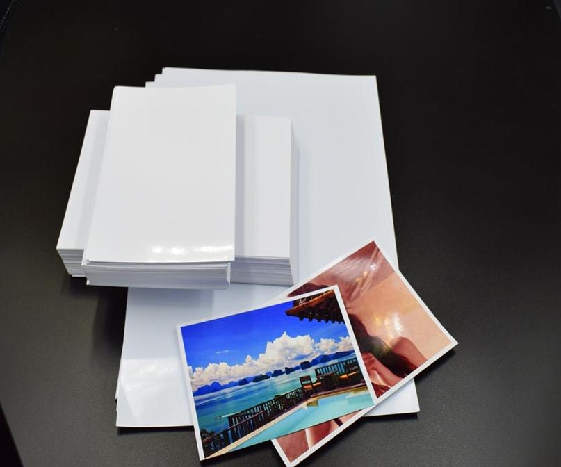 Фотобумага: выбираем фотоноситель для принтера