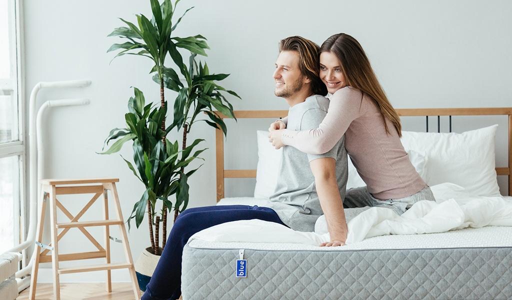 Выгодное предложение от Топ Матрас: постельное белье со скидкой до 30%!