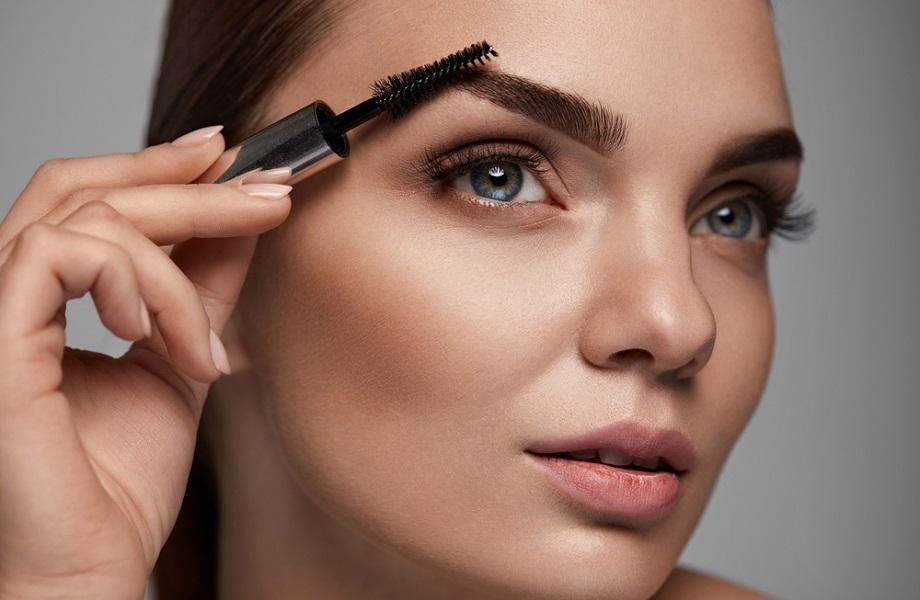 Профессиональная косметика для бровей: большой выбор товаров от ведущих брендов