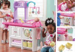 Игрушки для девочки: полезные рекомендации родителям