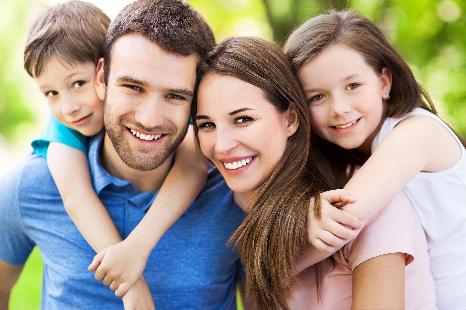 Как наладить отношения с ребёнком в семье?