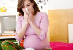 Чем опасна простуда при беременности и как победить болезнь?