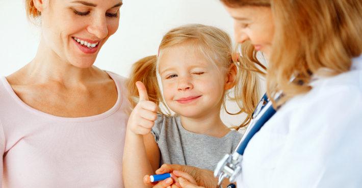Лечение детских артритов