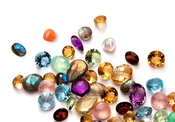 Свойства и классификация ювелирных камней
