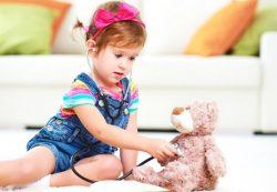 Детские инфекционные болезни — часто допускаемые ошибки