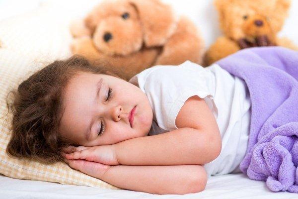 Что нужно знать про детский сон