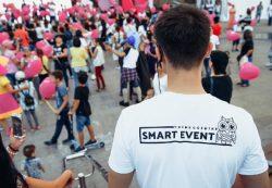 Широкое многообразие востребованных услуг от проверенного event агентства Умные События