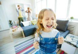 Подходы в воспитании детей