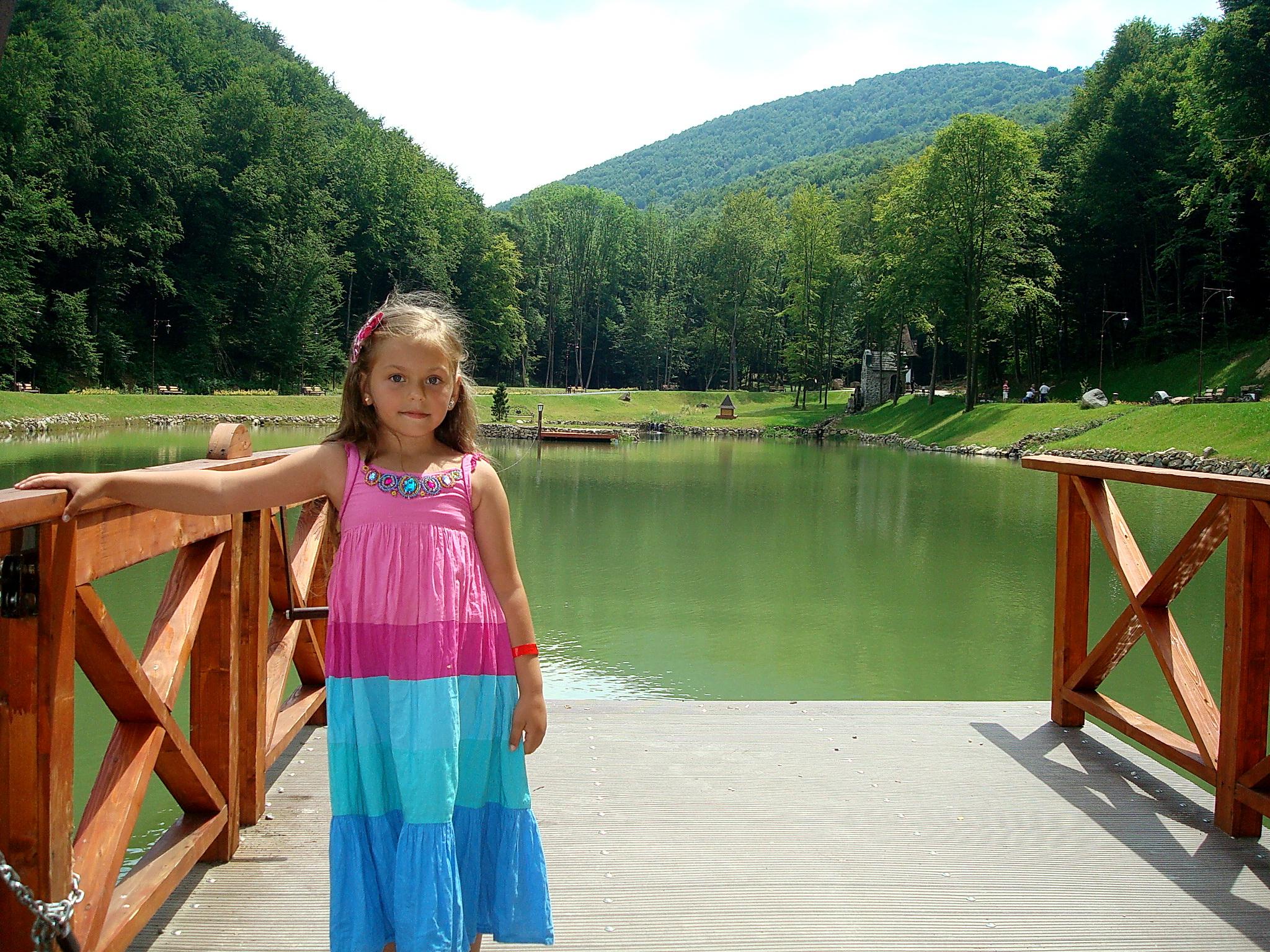 Отправляемся с семьей на запоминающийся отдых в Карпаты