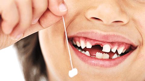 Детская хирургическая стоматология